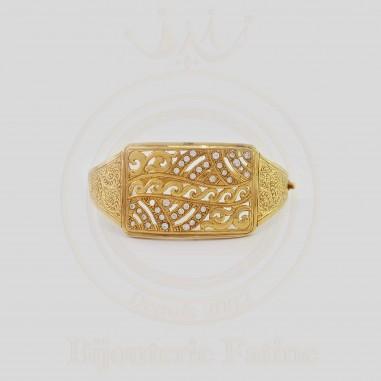 Bracelet  magnifique en or 18 carats