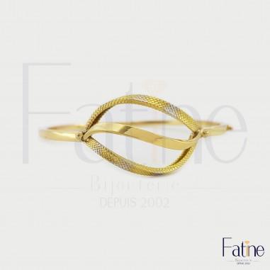 Bracelets ananassa en Or 18 carats