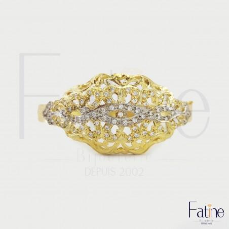 Bracelet  843  en Or 18 carats