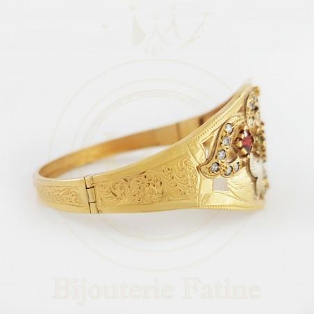 BR95 Bijouterie Fatine
