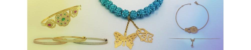 Collection de Bracelets en Or 18 carats