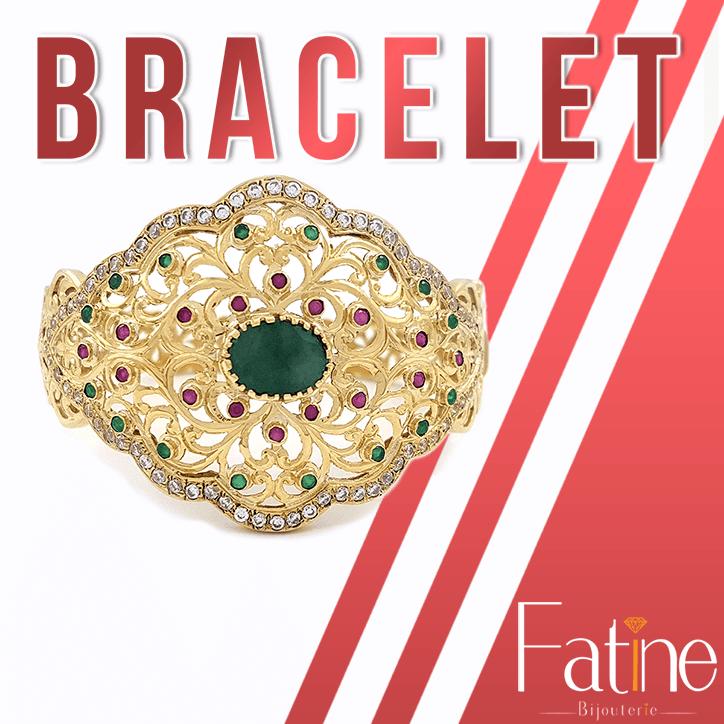 catégorie bracelet Bijouterie Fatine